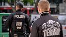 La última protesta contra las medidas de protección ante la pandemia tuvieron lugar el lunes en Colonia