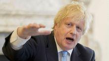 Johnson se enfrentó  duras críticas durante el escrutinio del comité de enlace de los Comunes