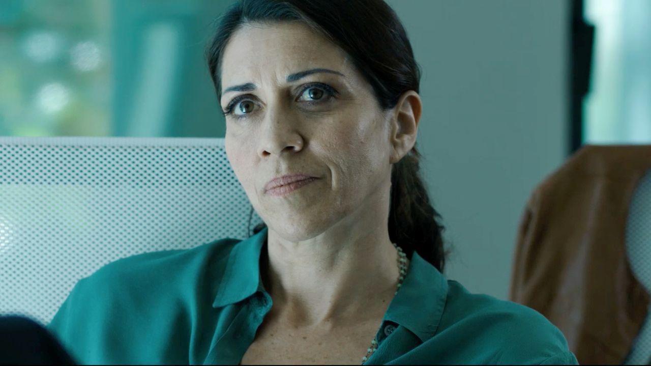 Fotograma del filme de Cate Shortland «Viuda negra».