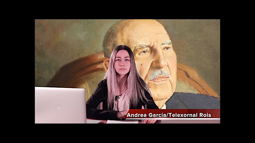 Malamente de Rosalía.SonDeSeu estrearán unha peza nova en homenaxe a Antonio Fraguas