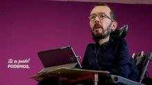 La ruptura con Errejón deja a Podemos sumido en la incertidumbre