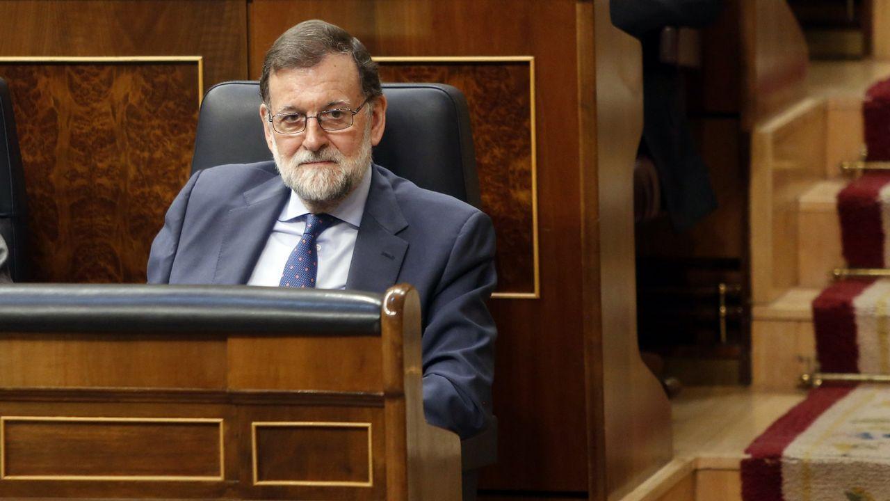 Mario Suárez del Fueyo, José María Pérez y Aurelio Martín.