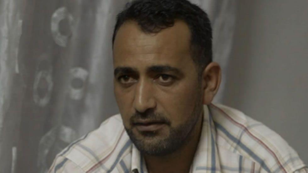 «Uno prefiere volver a Siria y morir a esto»