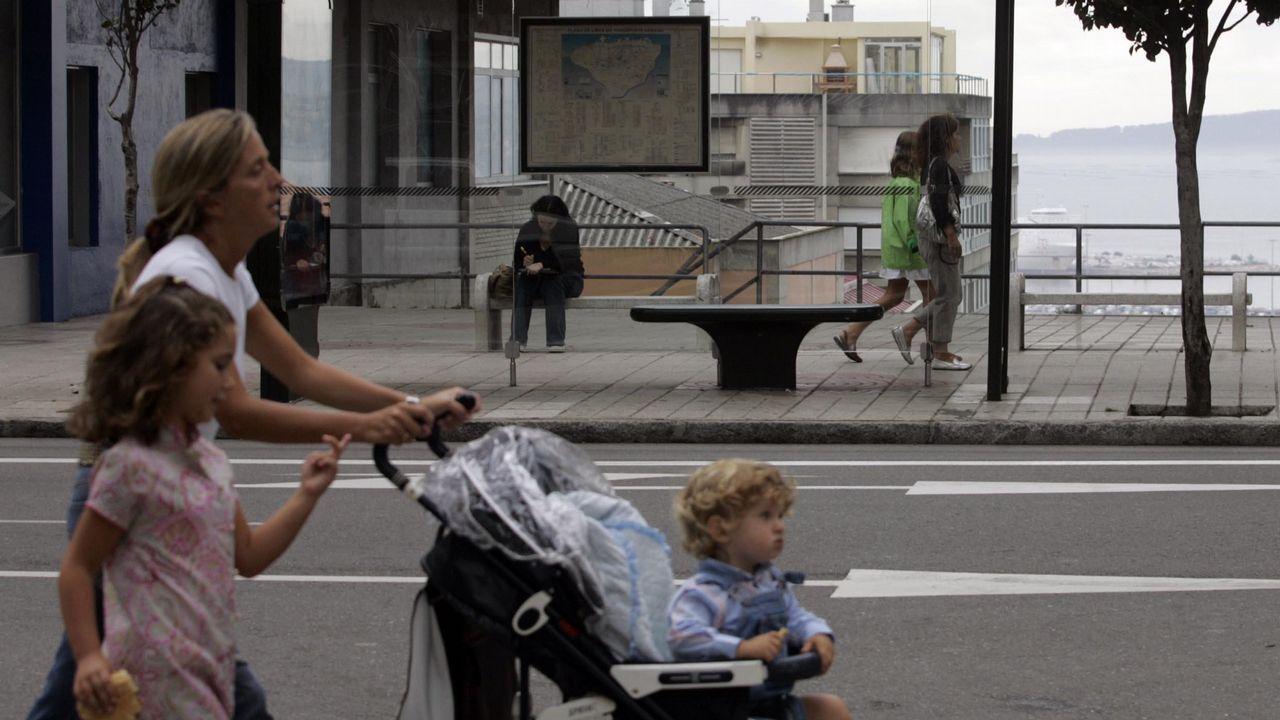 Estos son los altos cargos gallegos que han declarado su patrimonio.La caída demográfica es uno de los grandes problemas, presentes y futuros, de Galicia