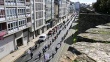 Galicia inaugura un mes de más restricciones entre protestas de la hostelería