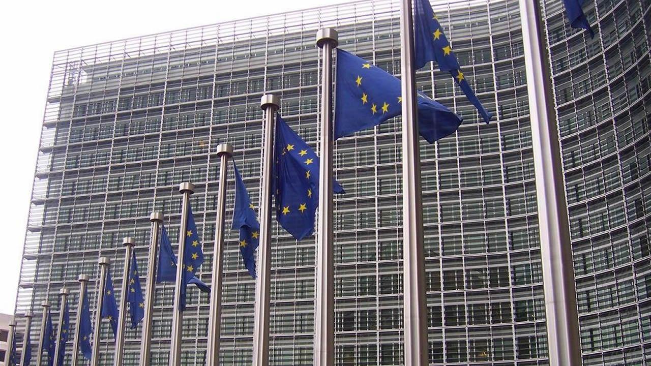 El vicepresidente de la Comisión Europea, Margaritis Schinas