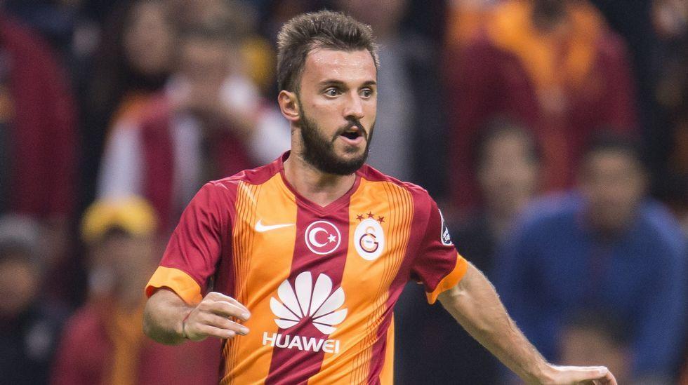 Çolak: «He fichado por un equipo muy fuerte en España».Pedro Mosquera, en Nueva York
