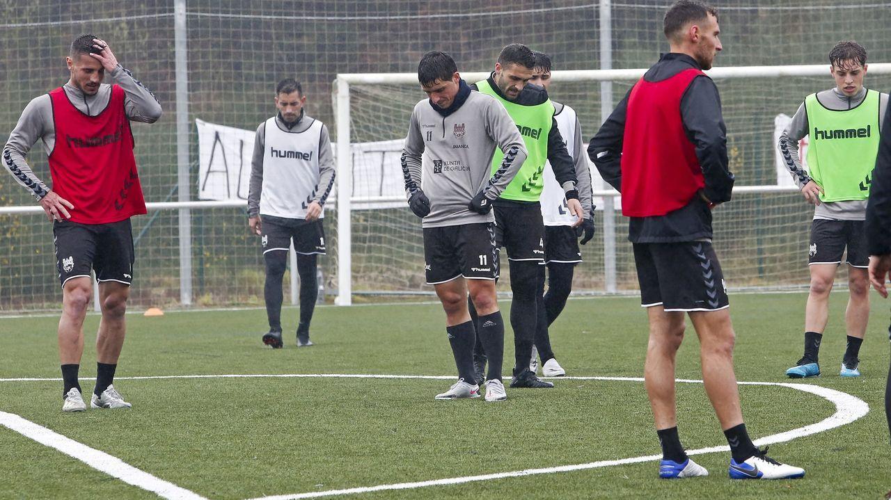 Real Oviedo Sporting derbi asturiano El Molinón.Róber Sierra, durante el Vetusta-Salamanca CF