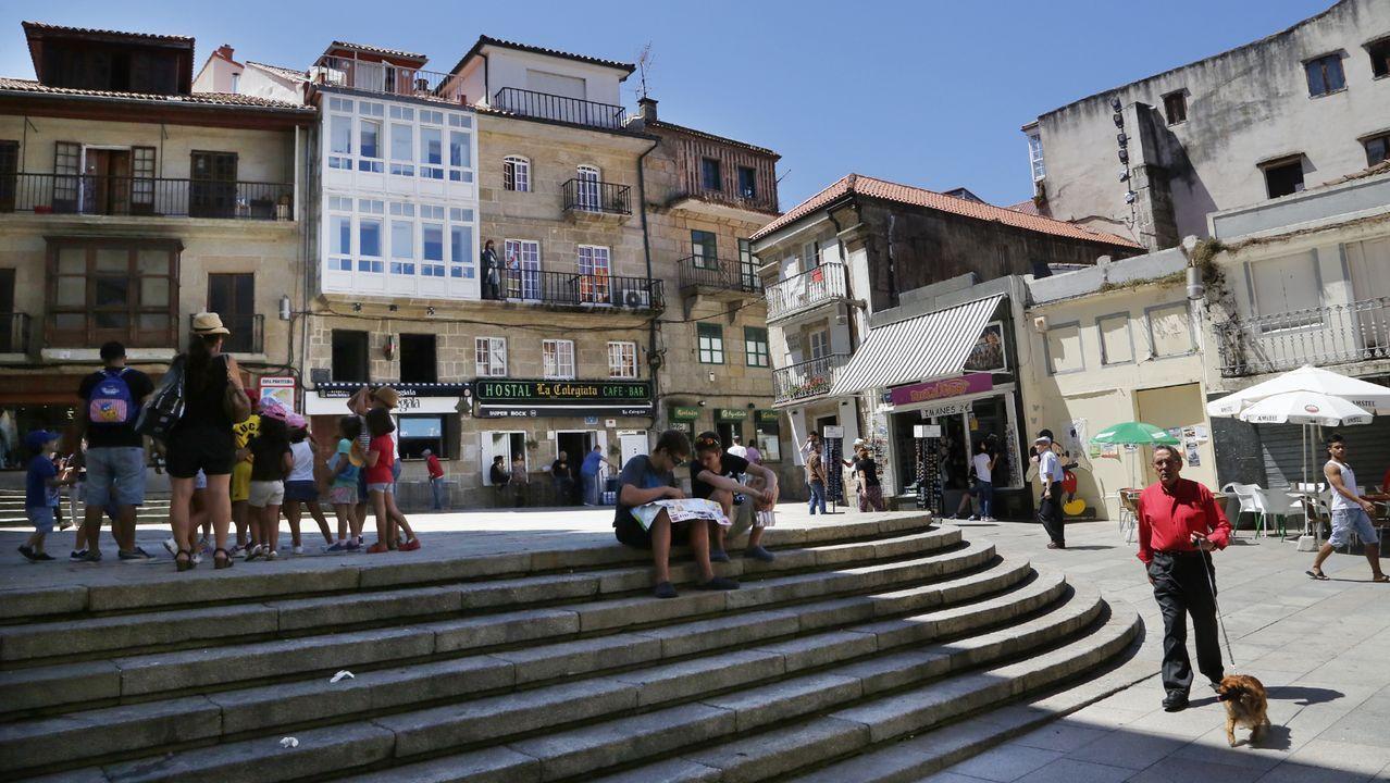 Acto solemne por el Díade la Hispanidad en Vigo