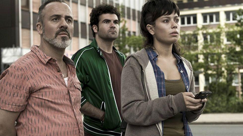 Actor de reparto | Javier Gutiérrez, por «El Olivo»