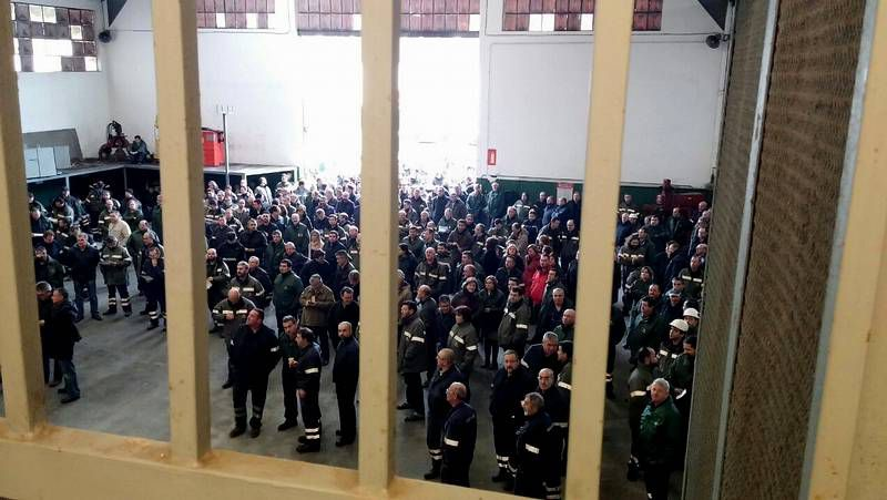 La Plataforma de Afectados polos Abusos do Mercado Eléctrico ha denunciado problemas en contadores.