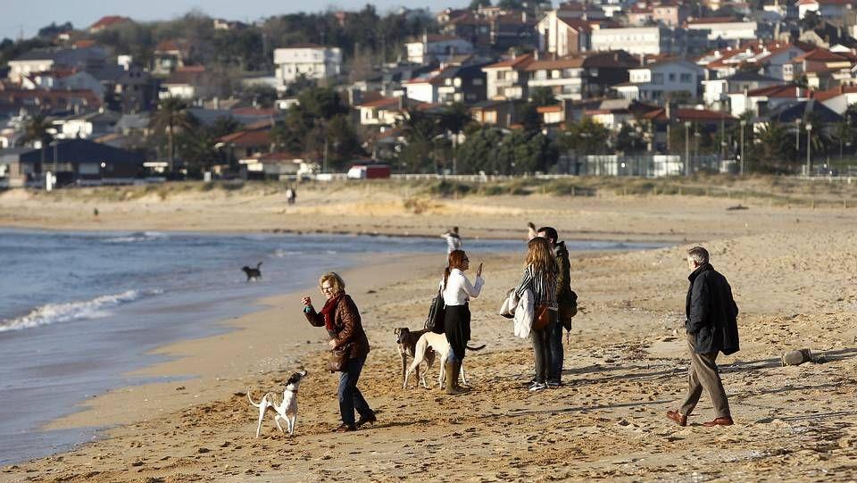 La residencia de DomusVi Barreiro, en Vigo, registró 32 fallecimientos