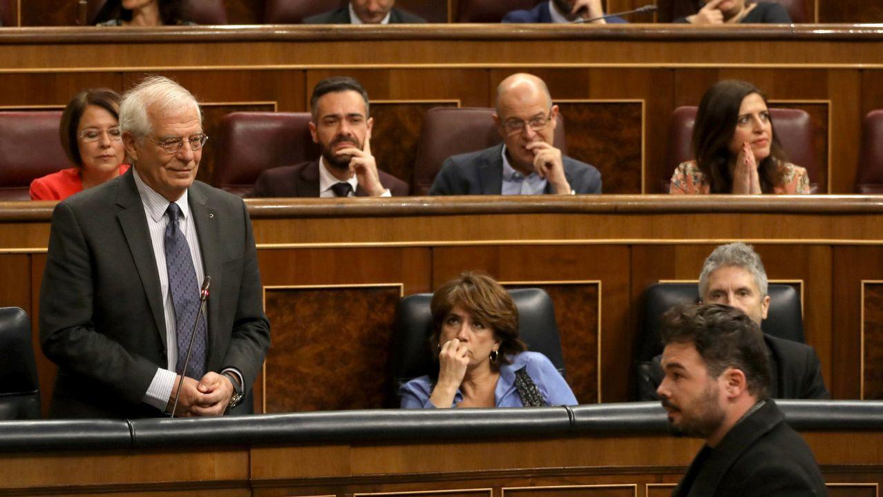 | EFE.El Congreso rindió homenaje a las víctimas de los naufragios en Galicia y reconoció el «trabajo duro y sacrificado que realizan cada día las mujeres y hombres del mar»