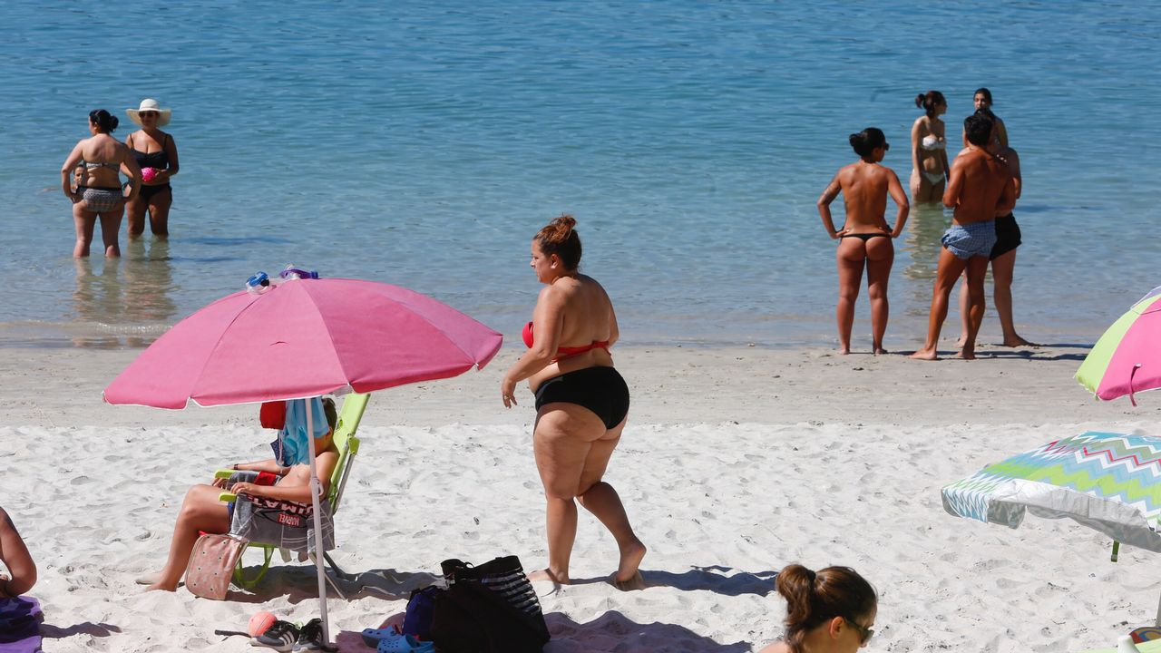 Playas de Marín