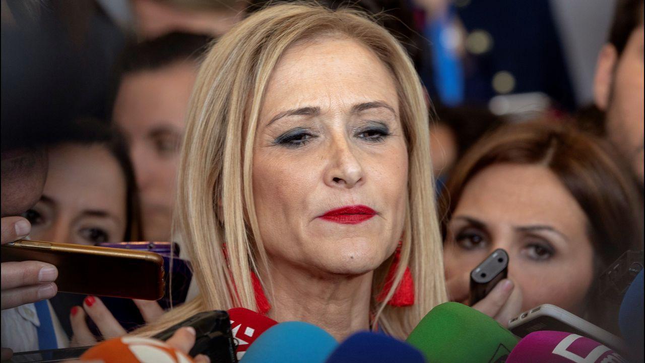Tuco Cerviño a Pablo Iglesias: «Soy gente normal»