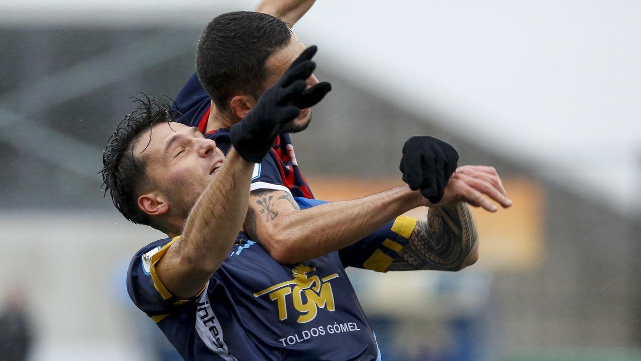 El Bergan perdio el domingo contra el Silva