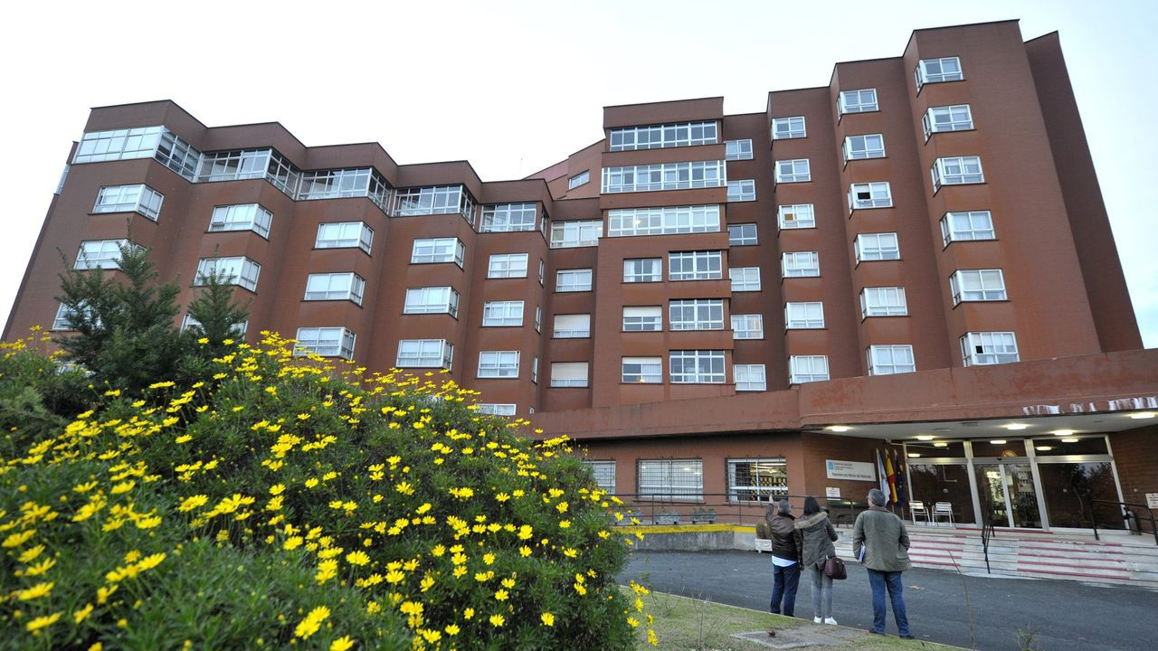 La residencia de mayores de Caranza será uno de los centros beneficados por el plan de la Xunta