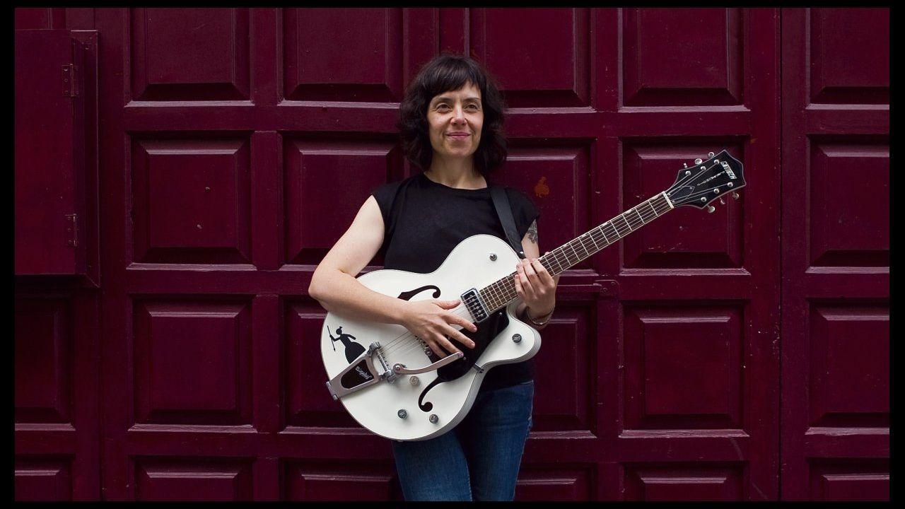 María Jesús Cabana Astrogirl