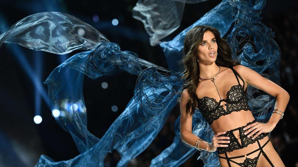 El desfile de Victoria's Secret, más deslumbrante que nunca