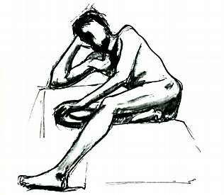 Carmen Kruckenberg ha desnudado también a las mujeres del jazz en su último libro.