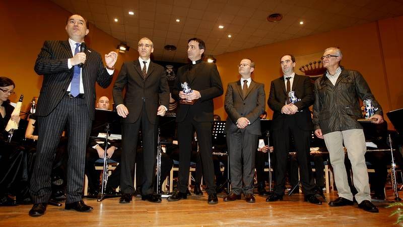 Las mejores imágenes del Rali do Cocido.Antonio Rodríguez Troitiño, José Domínguez y Luis Alberto Villar presentaron ayer el XIX Rali do Cocido.