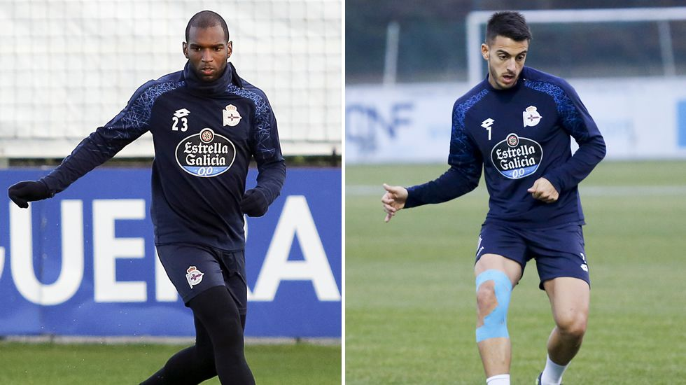 Emre Çolak también canta «¡Babel, quédate!».Borja Valle durante una sesión de entrenamiento en su etapa en el Real Oviedo