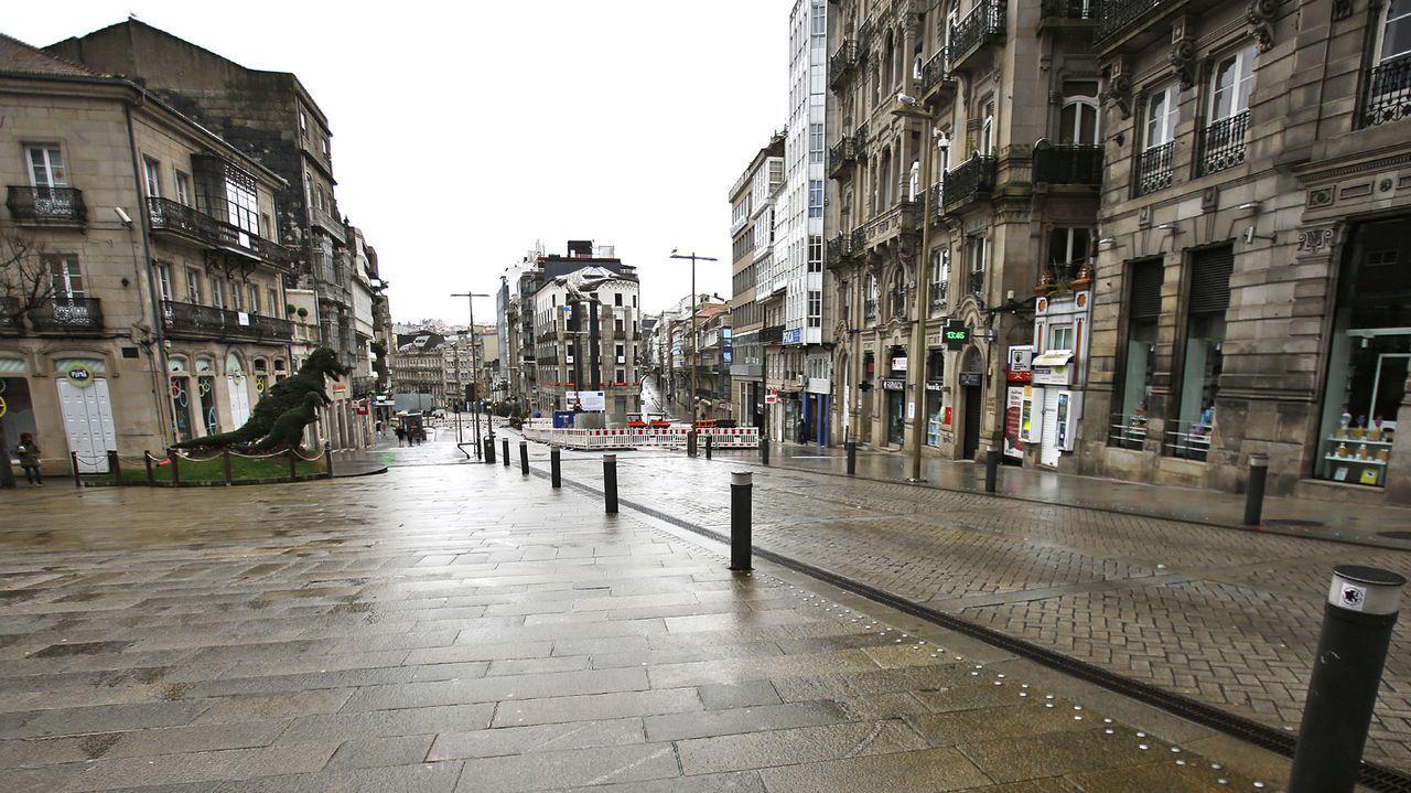 Porta do Sol (Vigo)