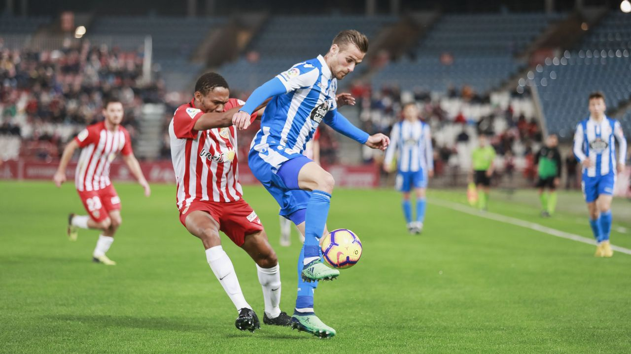 El Rosalía se marca en propia puerta para devolver un gol que anotó con una rival en el suelo