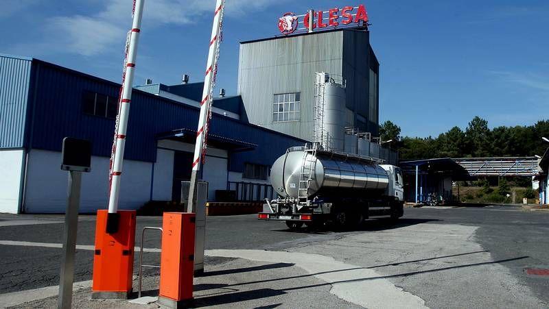 El kilo de pienso supera ya los 34 céntimos, y por la leche en Galicia se pagan apenas 27.