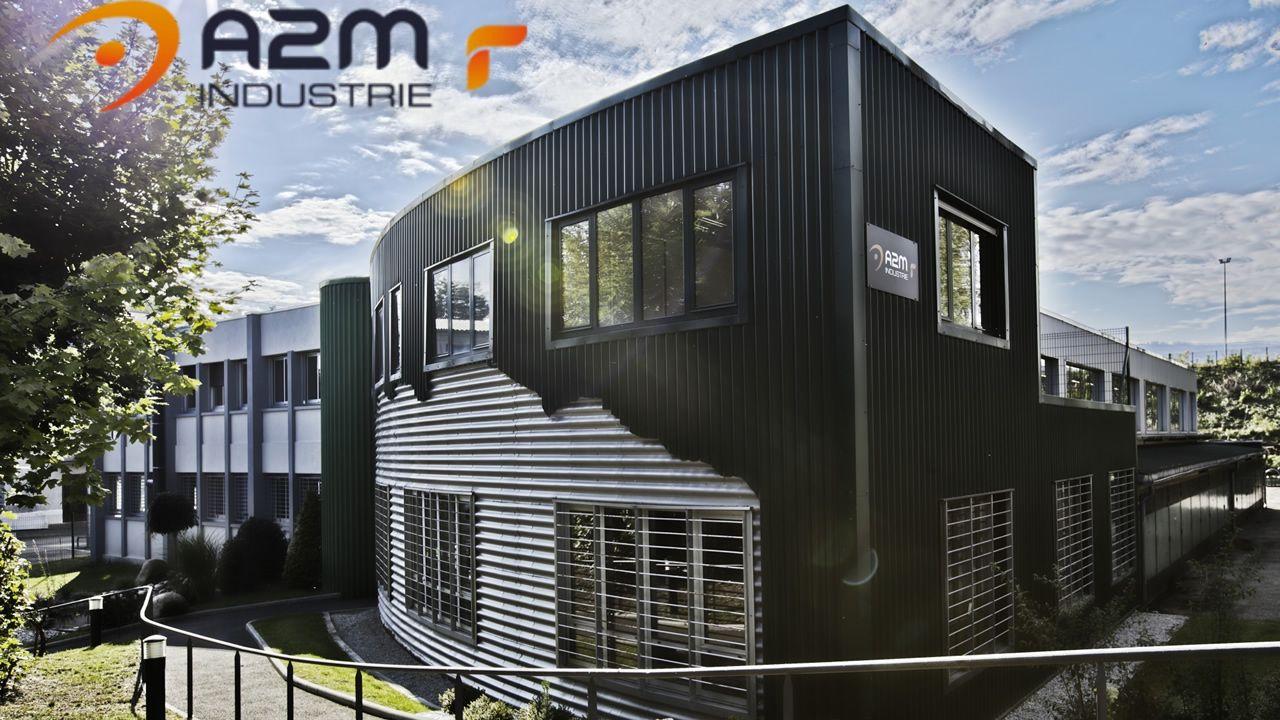 Instalaciones de A2M Industrie en Lyon, laboratorio de ensayos francés adquirido por Applus