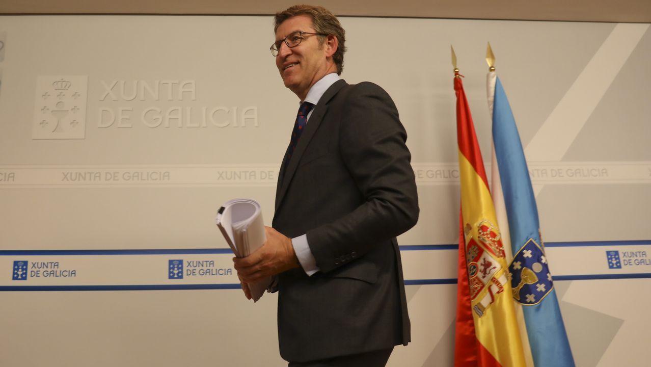 El álbum del día.José Ramón Bauzá, expresidente del Govern balear