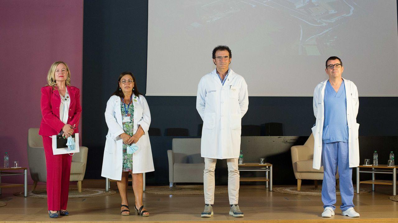 Análisis: así evoluciona la quinta ola de coronavirus en Lugo.La renta media de todo el ayuntamiento ribadense se sitúa en 27.199,7 euros.