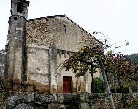 La cata tendrá lugar en la iglesia románica de Pombeiro.