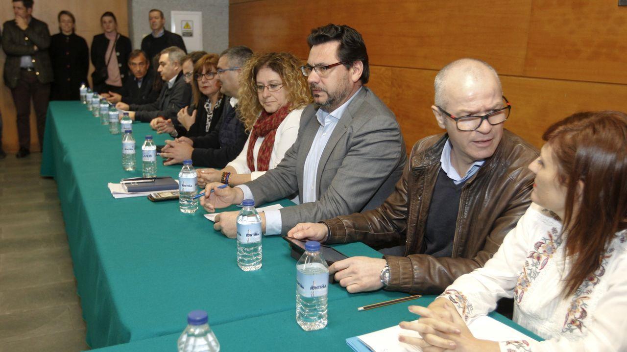 En el hospital Montecelo había este viernes 84 pacientes covid en planta y 20 graves en la uci