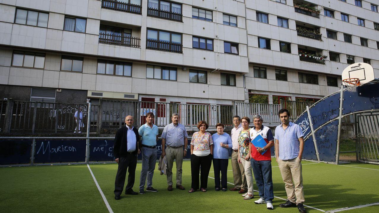 Cuando el vecindario es tu pesadilla.El excomisario Villarejo permanece en prisión preventiva