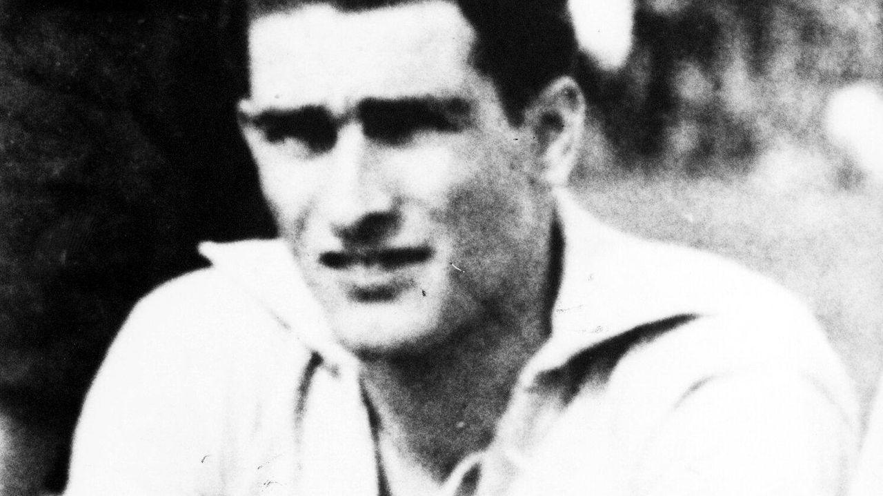 Venancio (1933-36,  1939-48)