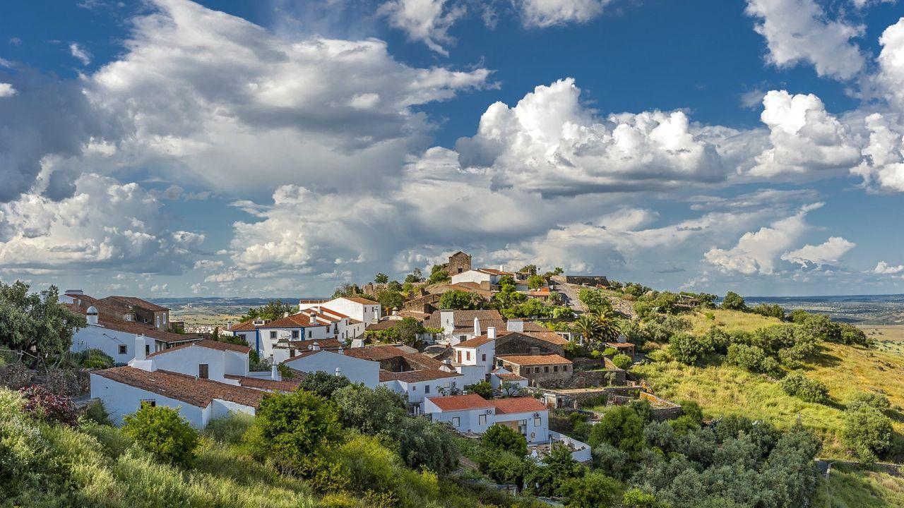 El Alentejo es una de las zonas más afectadas por la despoblación tras el rescate y las crisis anteriores