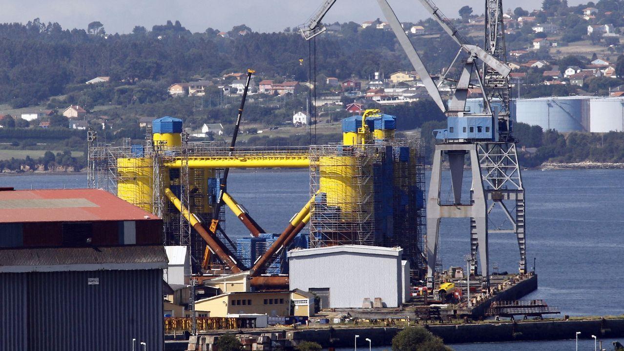 El AOR Supply construido en Navantia zarpa a su nueva base en Australia.La Álvaro de Bazán tuvo una estrecha colaboración con el buque alemán FGS Berlín