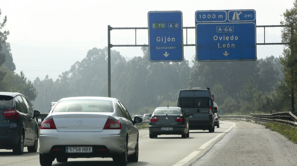 Fuertes lluvias en Málaga y Cádiz