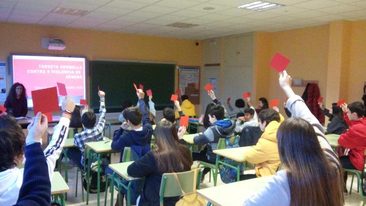 A Tinería  es un barrio del centro de Lugo en el que se concentra la prostitución