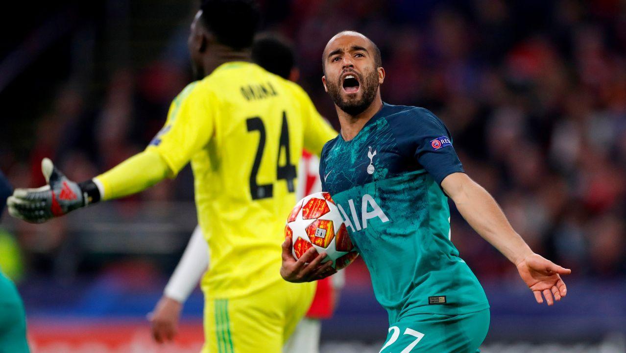 El Atlético de Madrid presenta a su nuevo jugador, Joao Félix.Julio César Dely Valdés
