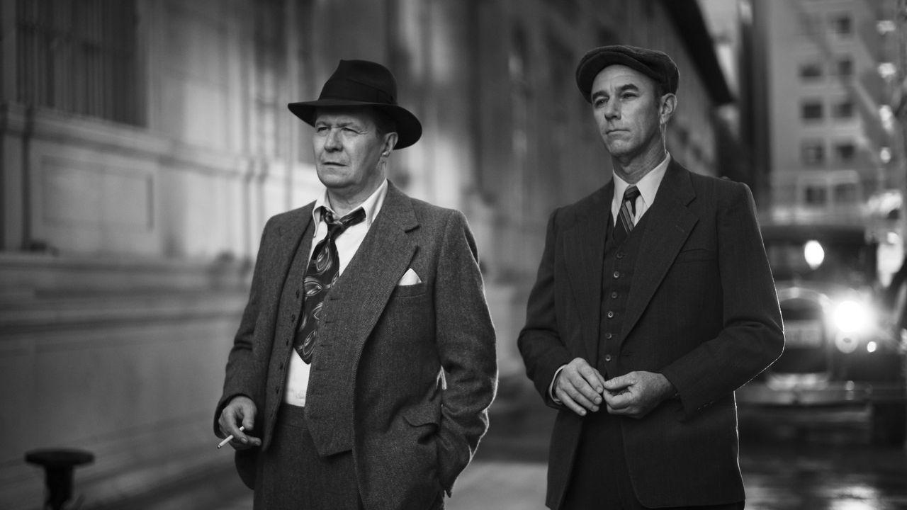 El homenaje fotográfico del Concello de Camariñas a las palilleiras.«Mank», filme dirigido por David Fincher y protagonizado por Gary Oldman y una de las grandes apuestas de Netflix en el 2020