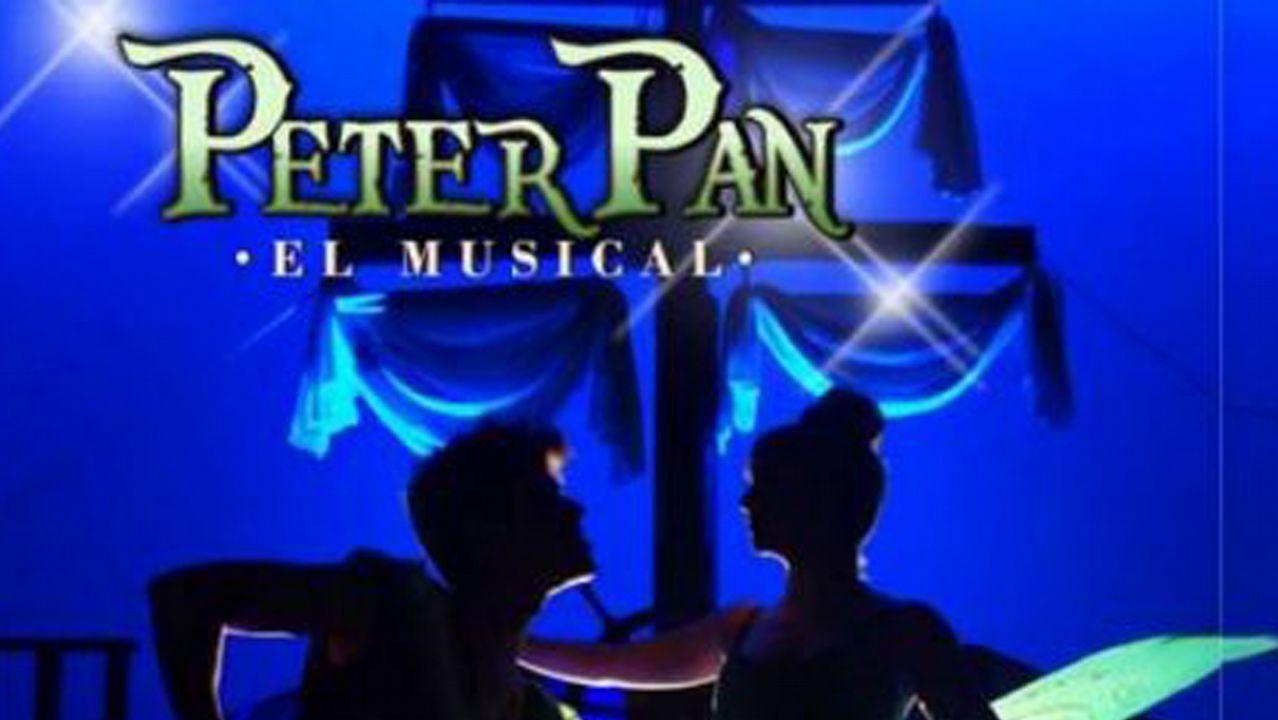 Teatro Caracol representa Peter Pan.Jackson, durante una actuación en el 2002 en el teatro Apollo de Harlem, en Nueva York