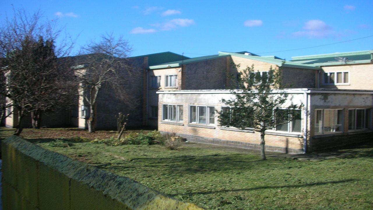 Colegio de Ortigueira