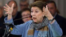 La exministra Magdalena Álvarez, condenada a 9 años de inhabilitación especial por delito continuado de prevaricación