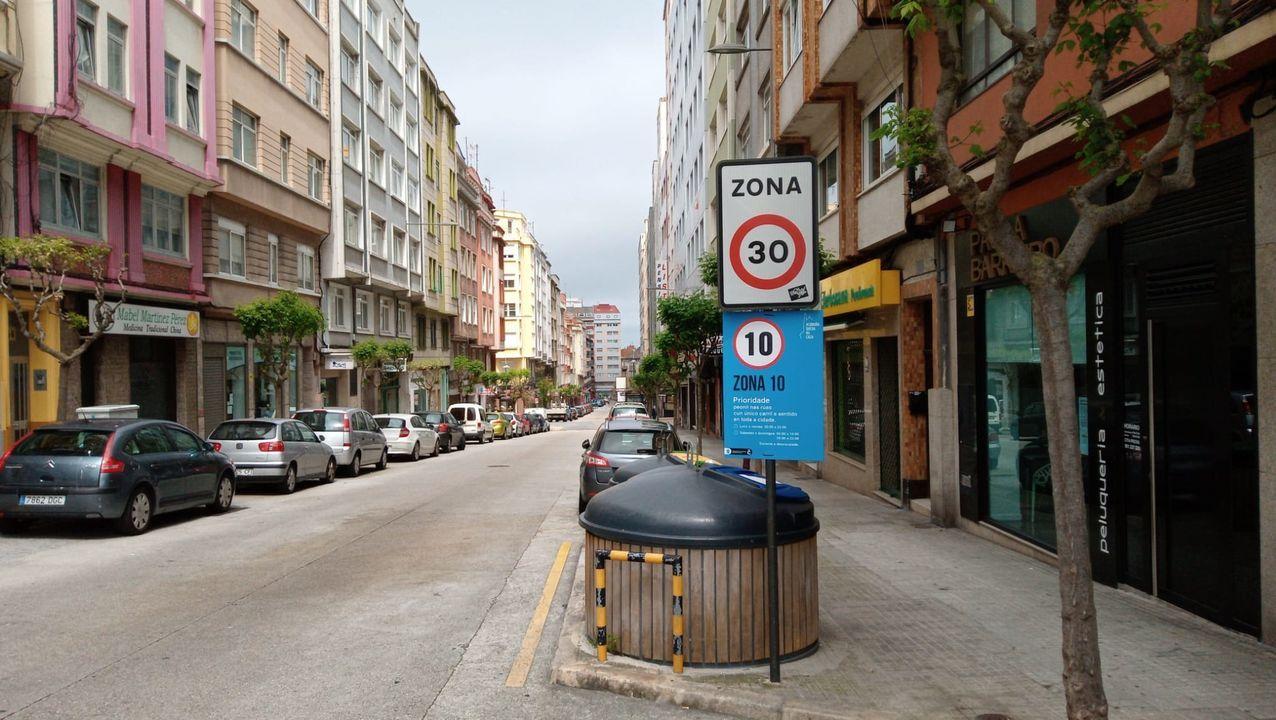 El Ayuntamiento de Gijón actúa ante el estado de ruina de un edificio.Infografia con el futuro aspecto de la zona de El Vasco