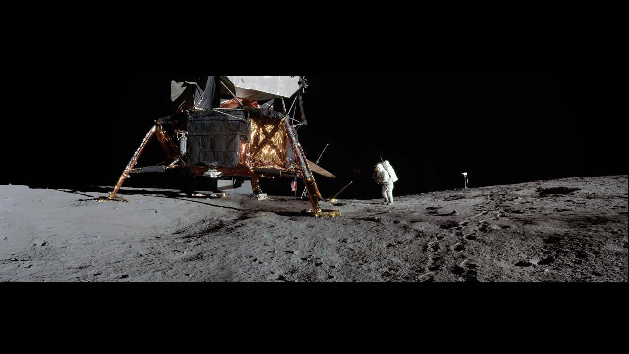 Apolo 12, año 1969
