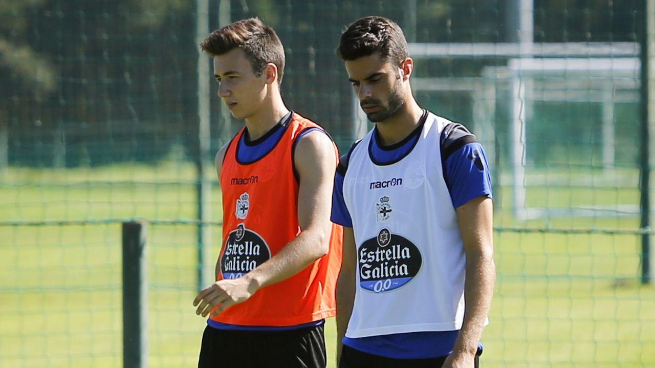El Deportivo ya está en Vilalba