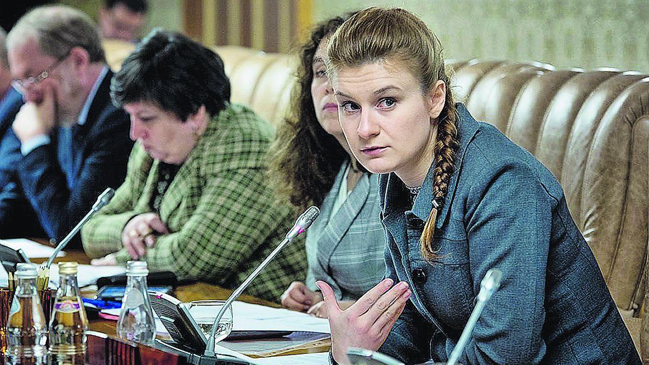 Putin abre la puerta a un posible conflicto nuclear.Más de 1.700 periodistas están acreditados para la rueda de prensa en la que Putin aparece como el líder que no tiene miedo a responder durante horas
