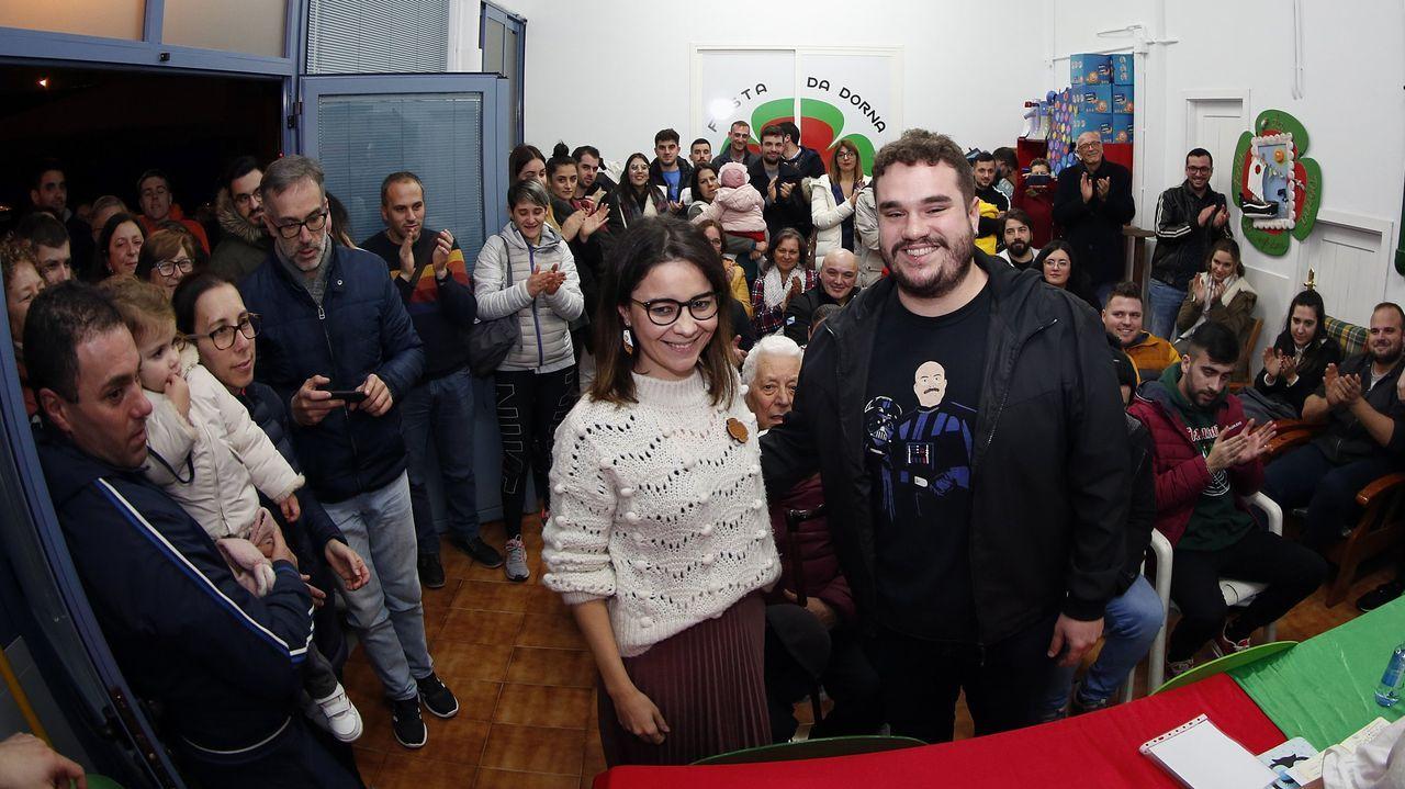 Xurxo Ferrón, Suma Ribeira